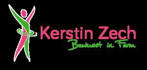 Logo Kerstin Zech - Bewusst in Form